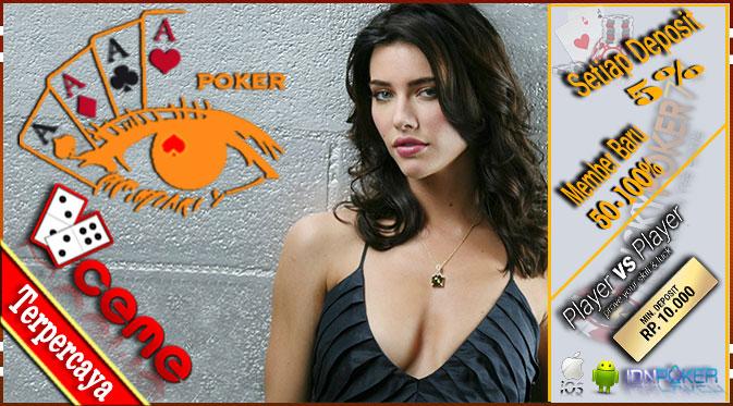 Situs Judi Poker - Manfaat Bermain Fokus Di Situs Poker Online