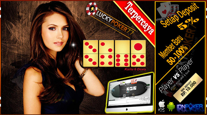 Situs Judi Poker – Cara Mengatasi Kartu Jelek Pada Permainan Poker Online