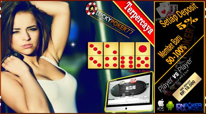 Judi Poker Online – Cara Agar Selalu Menang Dalam Permainan Poker Online