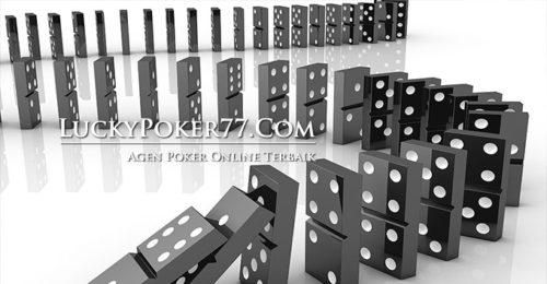 Bandar Penyedia Permainan Domino QQ Online Terbaik