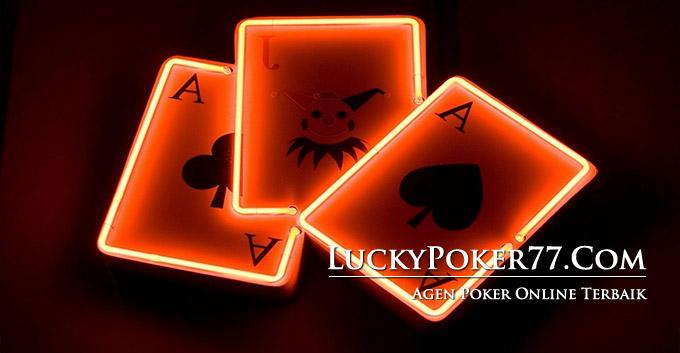 Agen Taruhan Judi Poker Online Indonesia Terbaik