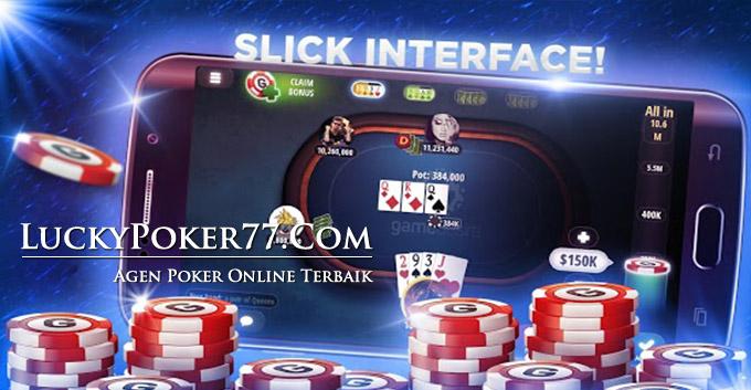 Situs Rekomendasi Poker Android Online Indonesia Terbaik
