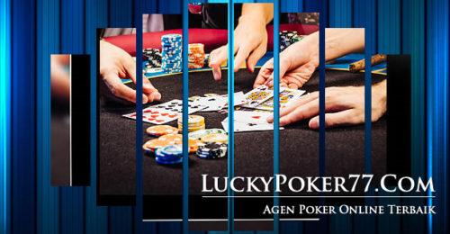 Bandar Poker IDN Android