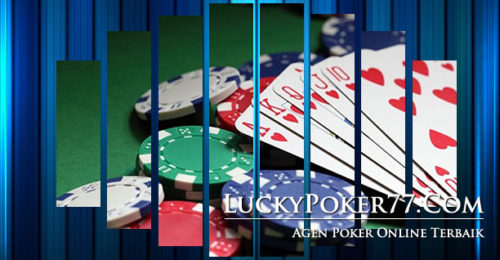 Website Judi Poker Online