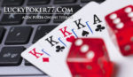 Website Poker