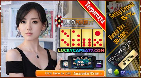Cara Mendaftar Akun Poker Online