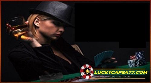 Game Judi Poker Online Terbaik LuckyCapsa77.com