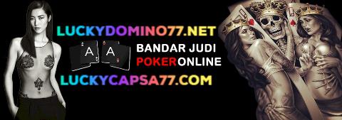 Bandar Judi Poker Online