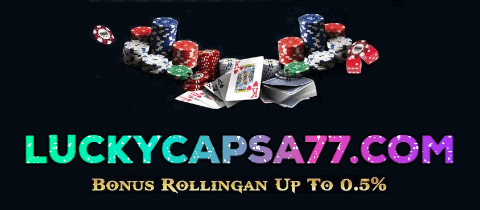 Bonus Chip Gratis Mingguan Poker - Ceme - Domino Qiuqiu - Capsa Susun