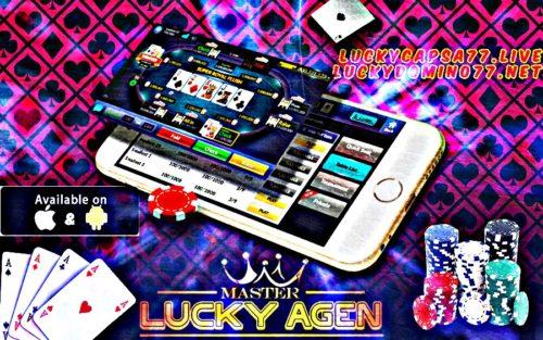 Agen Poker Online Uang Asli Android dan IOS