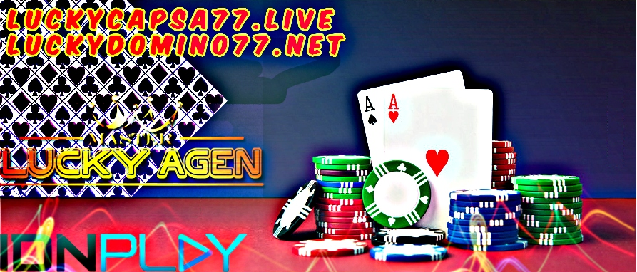 Bermain IDNPLAY Poker Online Indonesia