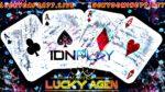 IDN Poker Online Uang Asli
