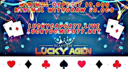 Situs Judi Poker Online Deposit Termurah