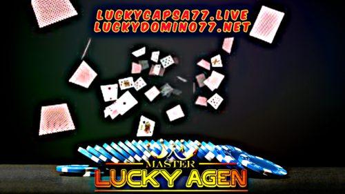 Situs Judi Poker Online Terfavorit