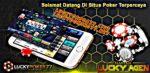 Situs Untuk Bermain Judi Poker Online Teraman