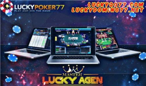 Daftar Judi Poker Online Luckypoker77