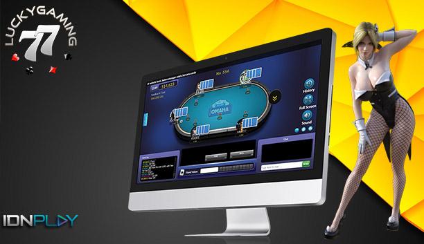 Main Judi Poker Online